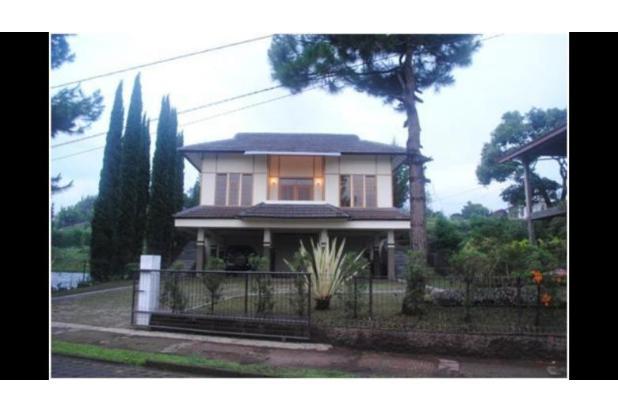Villa Luas Istimewa di Bandung 15789628