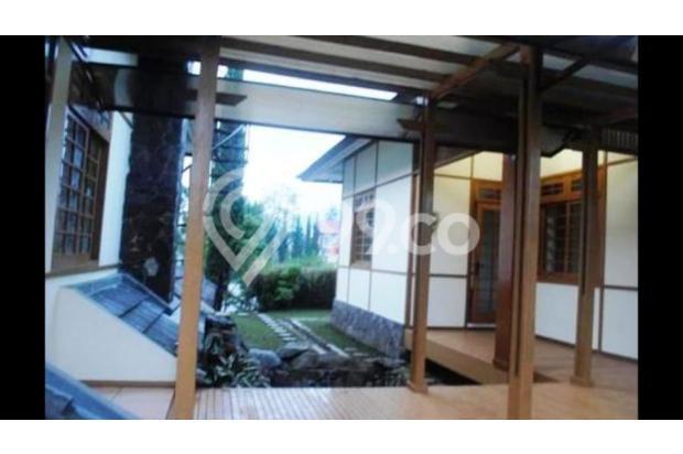 Villa Luas Istimewa di Bandung 15789630