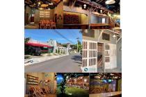 Bangunan Resto Baru siap Operasi di Jl Kaliurang Km 5, Pandega dekat UGM