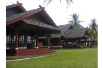 Villa Murah Di Pinggir Pantai Carita