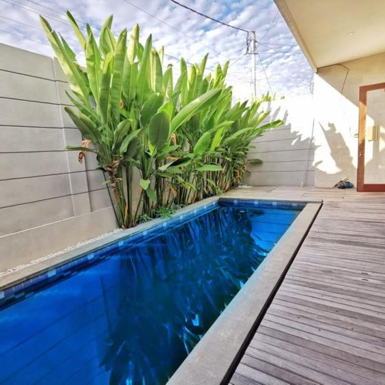 Relaxing 2-Bedroom Villa In Umalas Kerobokan Bali