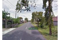 Tanah 1000 m2 Tepi Jalan Raya Palagan Utara Rejodani