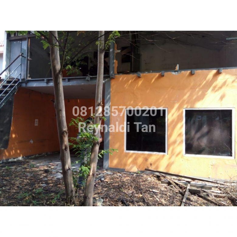 Dijual Tanah Di Bawah NJOP Di Fatmawati Jakarta Selatan