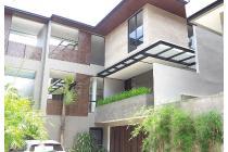 Townhouse Dijual di Cilandak, Brand New Unit, Hanya 2 KM Dari CITOS, SHM