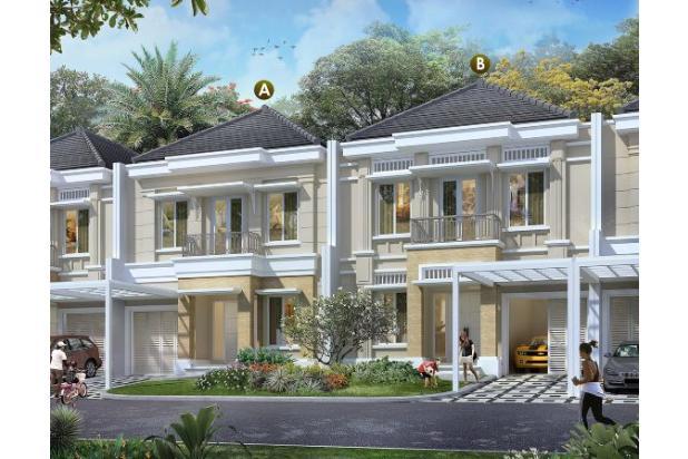 Rp3,34mily Rumah Dijual