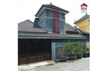 Rumah Cluster Siap Huni Gentan