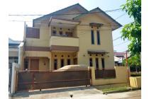 Rumah Posisi Hoek di Bintaro Jaya Sektor 9