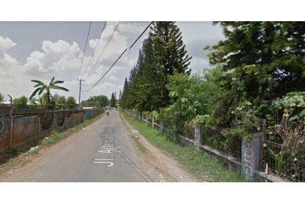 Rp27,9mily Tanah Dijual