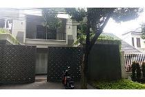 Rumah Brand New siap huni, Di Jl Hangtuah IX 9 A Kebayoran Baru