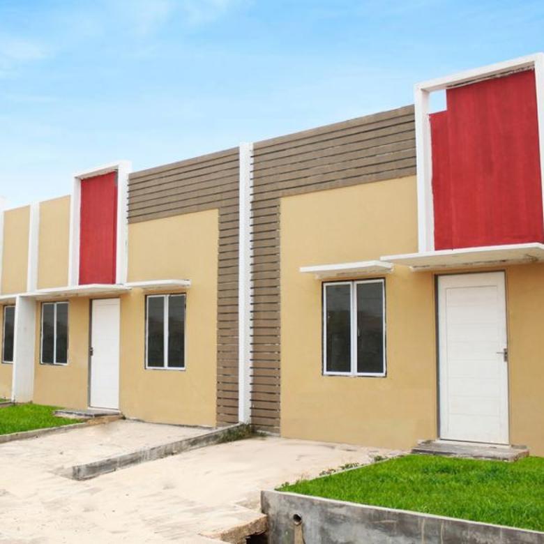 Rumah Murah Kawasan Sangat Lengkap di Batam