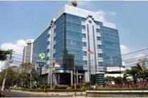 Sew Ruang Kantor Plaza Exim - Jakarta Pusat