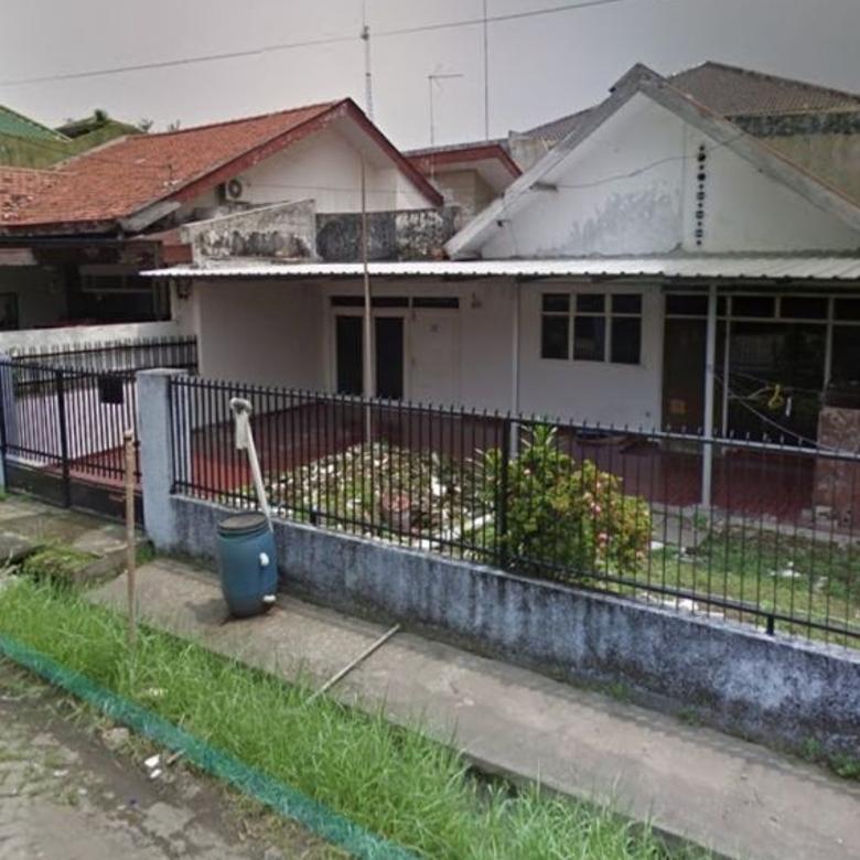Rumah Lama Ngagel Jaya Selatan