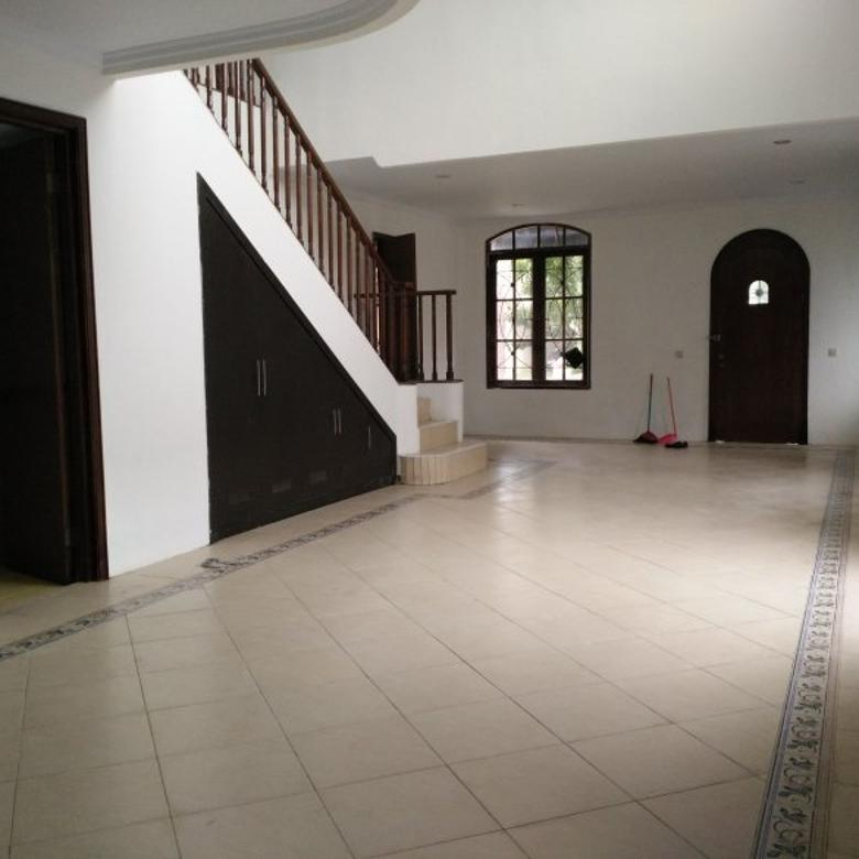 Dijual Rumah Royal Serpong Village