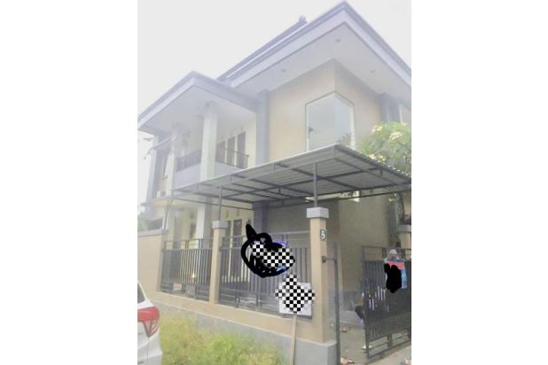 Disewa Rumah 2 Lantai Minimalis di Jalan Pulau Saelus Denpasar Bali 14417370