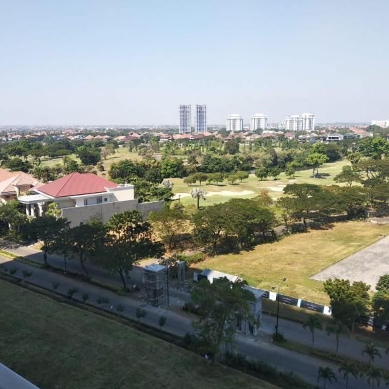 Dijual Apartemen PUNCAK BUKIT GOLF Tower A Surabaya Dukuh Paki