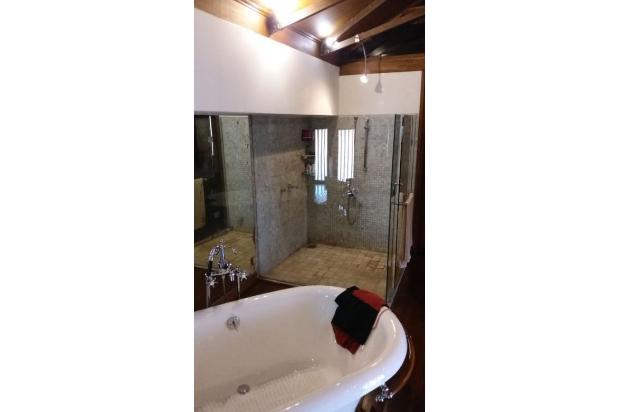 Dijual Rumah Menteng 1.225m Full Jati 14372480