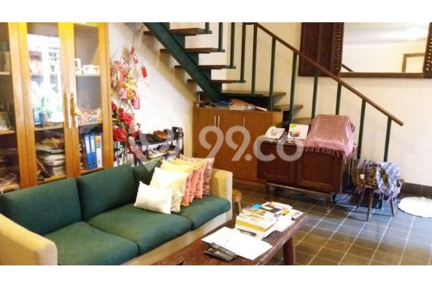 Dijual Rumah Menteng 1.225m Full Jati 14372481
