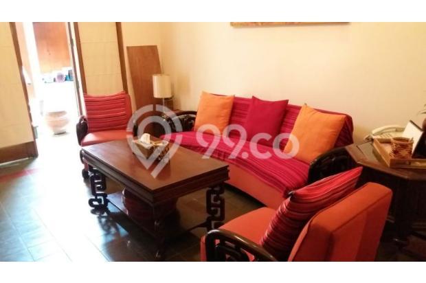 Dijual Rumah Menteng 1.225m Full Jati 14372489