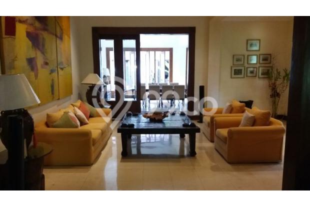 Dijual Rumah Menteng 1.225m Full Jati 14372487