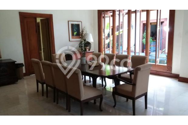 Dijual Rumah Menteng 1.225m Full Jati 14372490