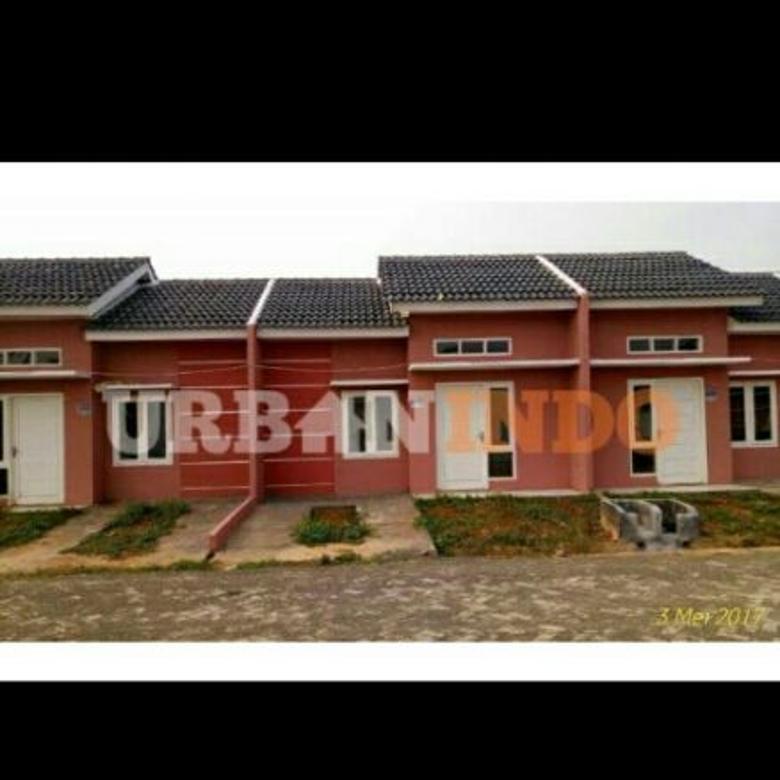 perumahan rahayu mulya residence rajeg tahap ke 2