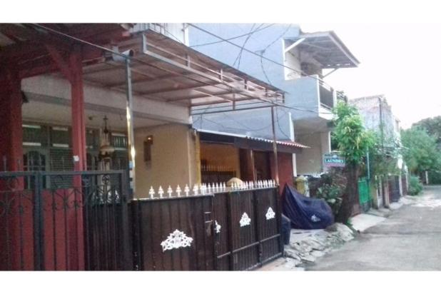 Dijual Rumah Strategi dan Kwalitas Super di Komplek Elit Jati Makmur 11064768