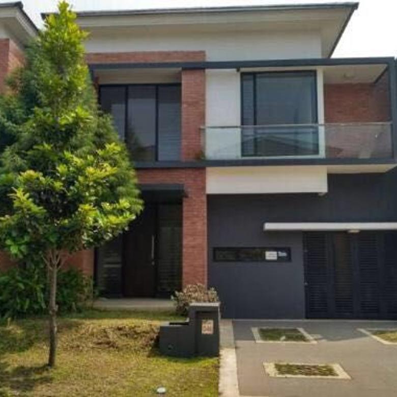 Dijual Discovery Flamine Bintaro Rumah Baru Siap Huni Kawasan Elite