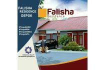 Falisha Residence Bogor Cash 185Jt