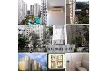 Rp358jt Apartemen Dijual