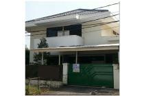Dijual Cepat Rumah hoek Ancol Luas 717m2 (jakarta utara) , Hub 0817782111
