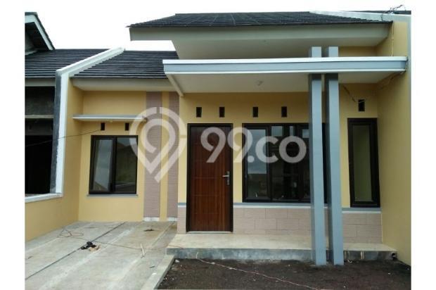 Rumah KPR di Cipageran, Jual Rumah Dekat Alun-Alun Cimahi 12273933