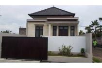 Rumah Murah Konsep Semi Villa DP Kecil KPR Pasti Deal