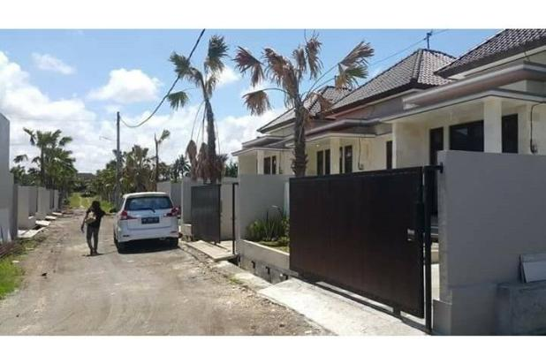 Rumah Murah Konsep Semi Villa DP Kecil KPR Pasti Deal 11136463