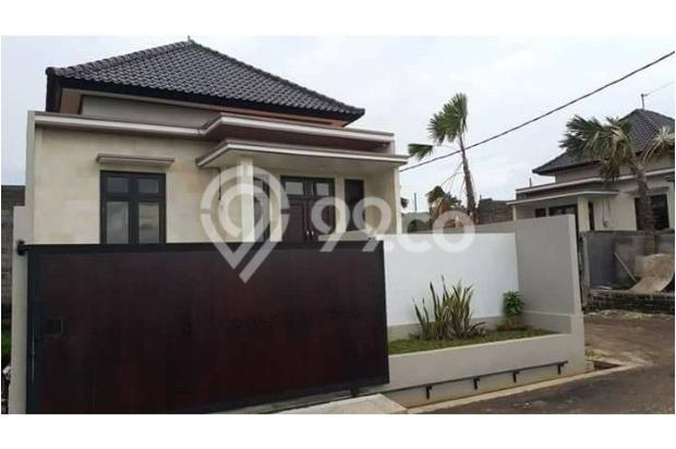 Rumah Murah Konsep Semi Villa DP Kecil KPR Pasti Deal 11136462