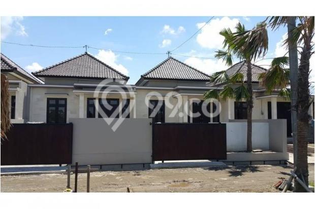Rumah Murah Konsep Semi Villa DP Kecil KPR Pasti Deal 11136468