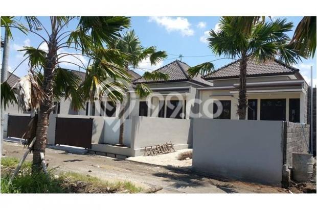 Rumah Murah Konsep Semi Villa DP Kecil KPR Pasti Deal 11136469