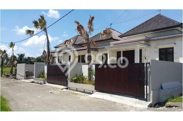 Rumah Murah Konsep Semi Villa DP Kecil KPR Pasti Deal 11136470