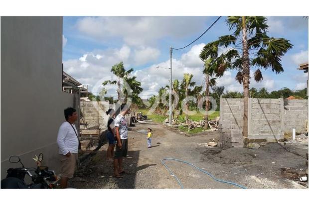 Rumah Murah Konsep Semi Villa DP Kecil KPR Pasti Deal 11136471