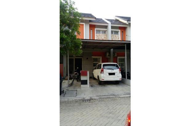Dijual Rumah 2 lantai Full Renov dan Semi Furnish di Metland Menteng Cakung 16224499