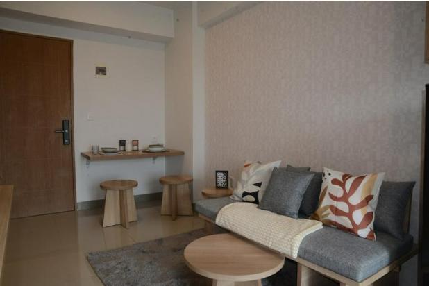 Rp7,8jt Apartemen Dijual