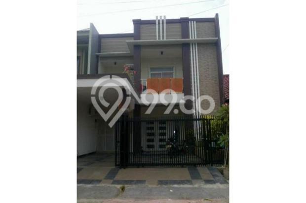 Dijual Rumah Strategis di Harapan Indah Bekasi (1977) 13871797