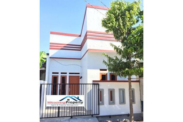Rumah Minimalis di Villa Gading Harapan Babelan Bekasi 13800936