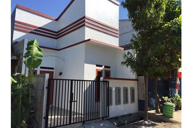 Rumah Minimalis di Villa Gading Harapan Babelan Bekasi 13800938