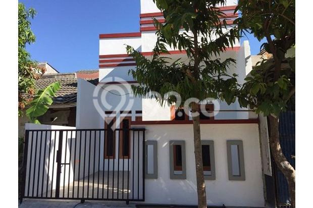 Rumah Minimalis di Villa Gading Harapan Babelan Bekasi 13800939