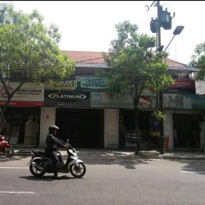 Raya Kertajaya - Comercial Area. 0 Jalan Kembar, Cocok Untuk Usaha