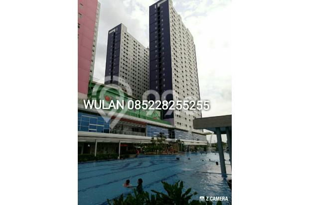 Apartemen segitiga Lokasi Strategis The Green Pramuka City 14856138