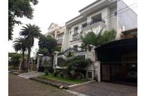 Rumah Villa Meruya - Jakarta barat
