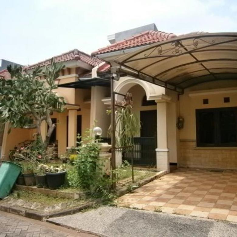 Rumah Sewa Graha Estetika Tembalang 2+1 Dekat Al-azhar ...