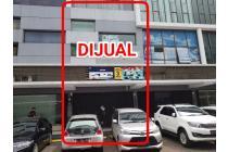 Dijual Ruko Strategis di Tangcity Tangerang