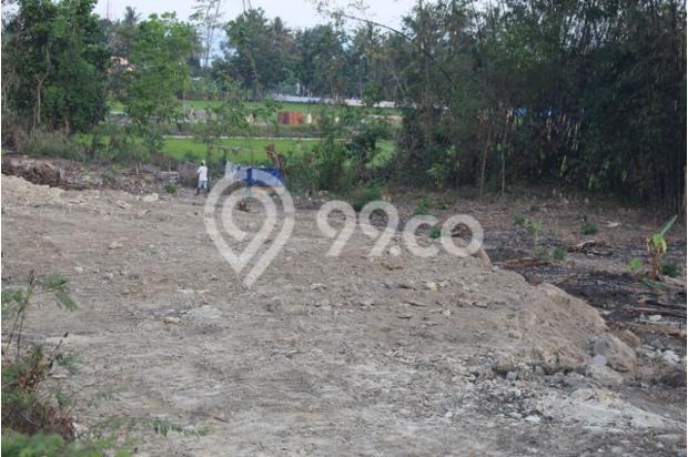 Tanah Kaplingan Model Perumahan, Harga 1.8 Jt-an 14417475